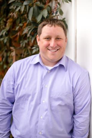 Bob Vanderploeg, Director of Field Operations at Red Dot Storage in Boulder, Colorado