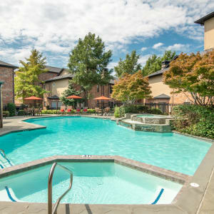 Features & Amenities at Villas at Parkside in Farmers Branch, Texas