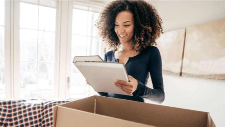 Downsizing Tips by Downtown Self Storage