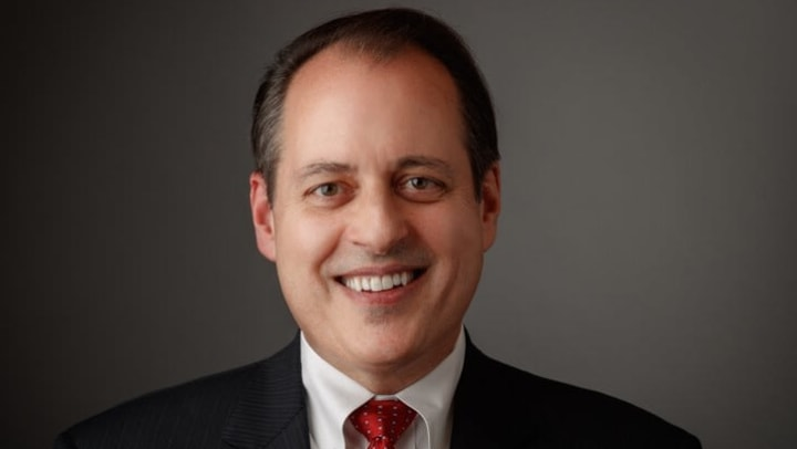 Discovery Senior Living has named Jeff Floyd the company