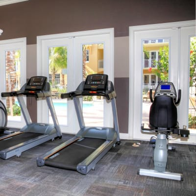 View amenities at Riverwalk Pointe in Jupiter, Florida
