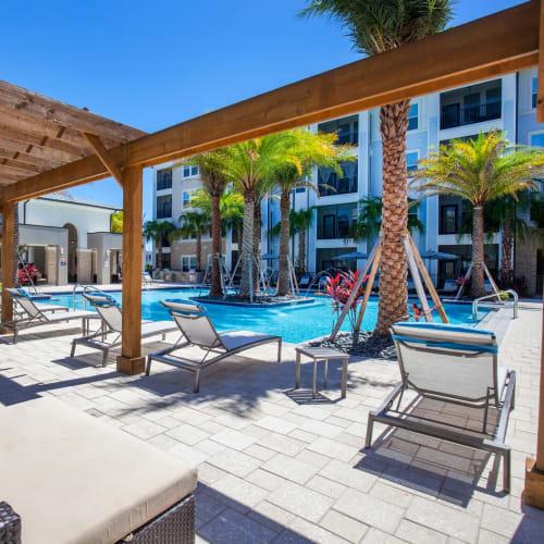 View our amenities at Linden Audubon Park in Orlando, Florida