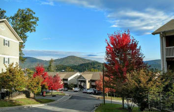 The Village of Meadowview in Boone, North Carolina