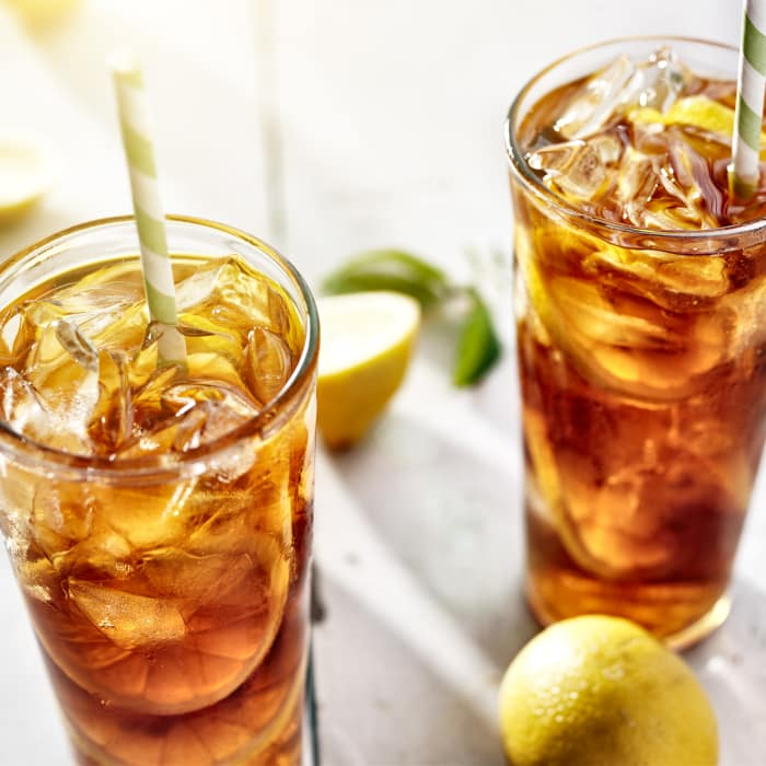 Refreshing Iced Tea in Ridgeland, Mississippi near Sunchase Ridgeland Apartments