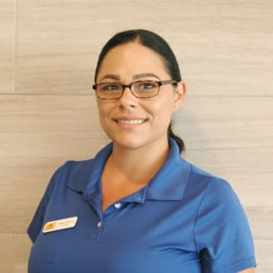 Heather Alarcon, Housekeeping at Applewood Pointe Maple Grove at Arbor Lakes in Maple Grove, Minnesota