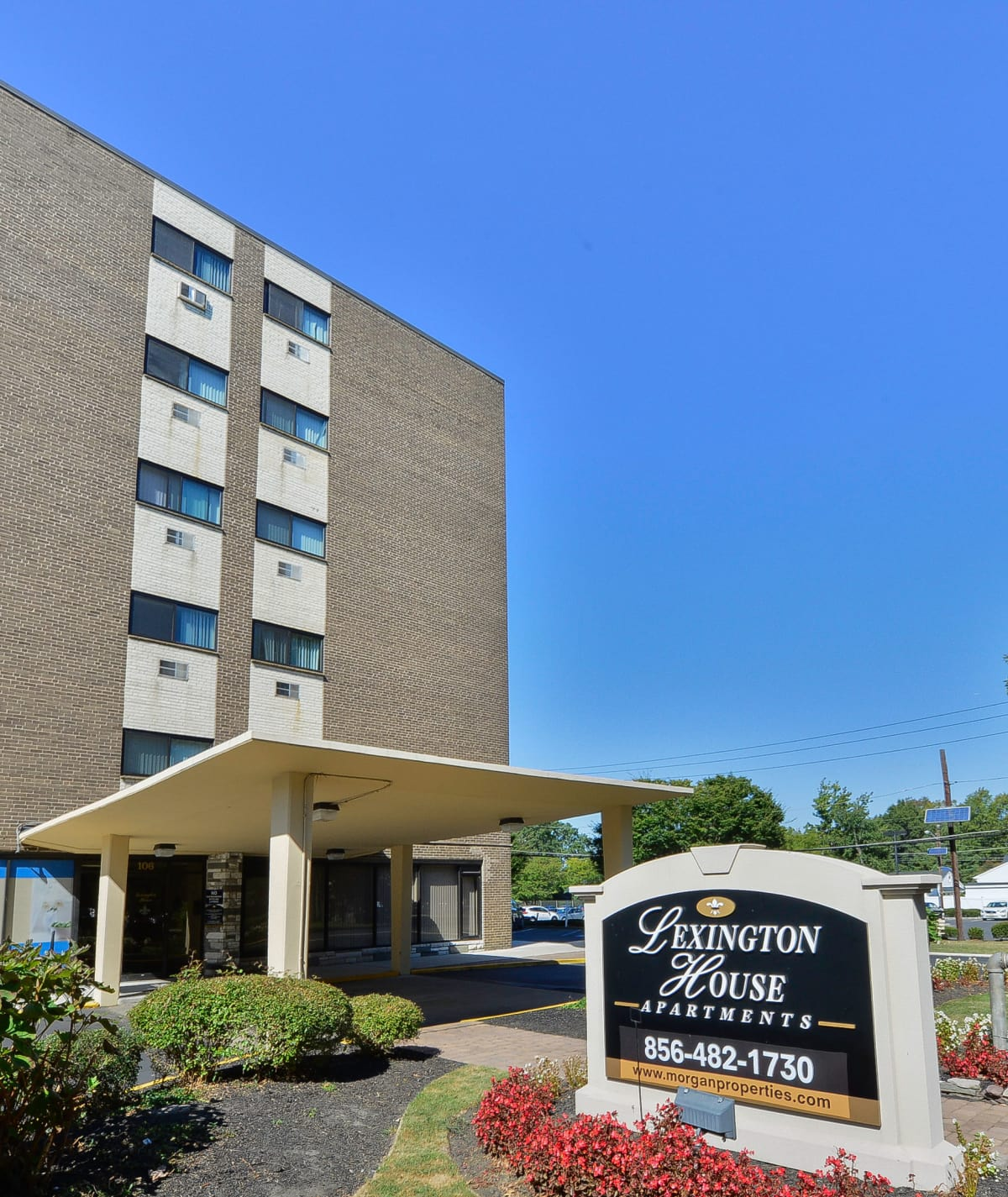 Pet Friendly Apartments Nj: Apartments In Cherry Hill, NJ On Chestnut St
