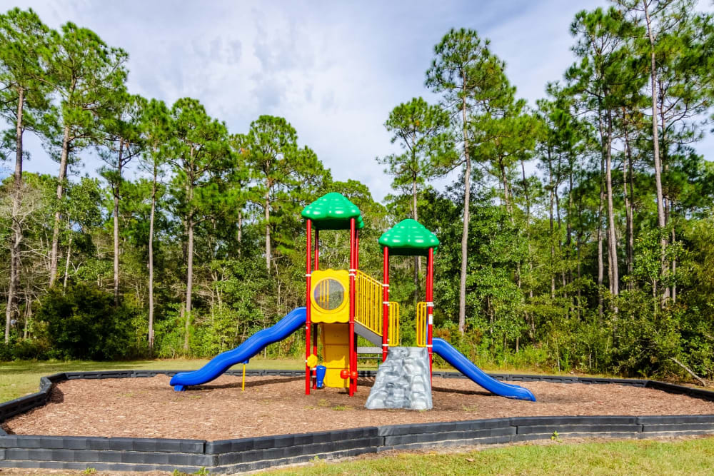 Playground at Grand Biscayne Biloxi, Mississippi