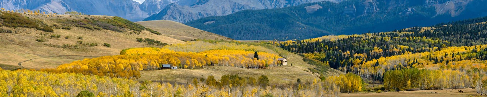 Colorado locations at MBK Senior Living in Irvine, California