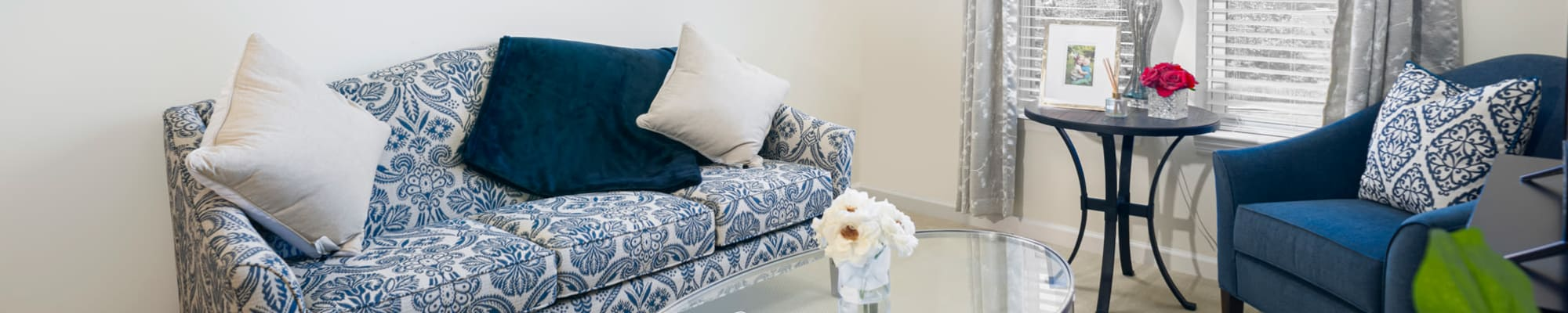 Family Resources at Harmony at Spring Hill in Lorton, Virginia