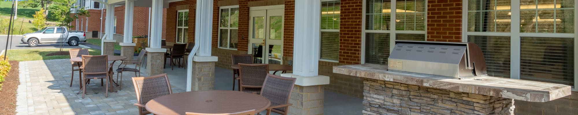 Reviews of The Harmony Collection at Roanoke - Assisted Living in Roanoke, Virginia