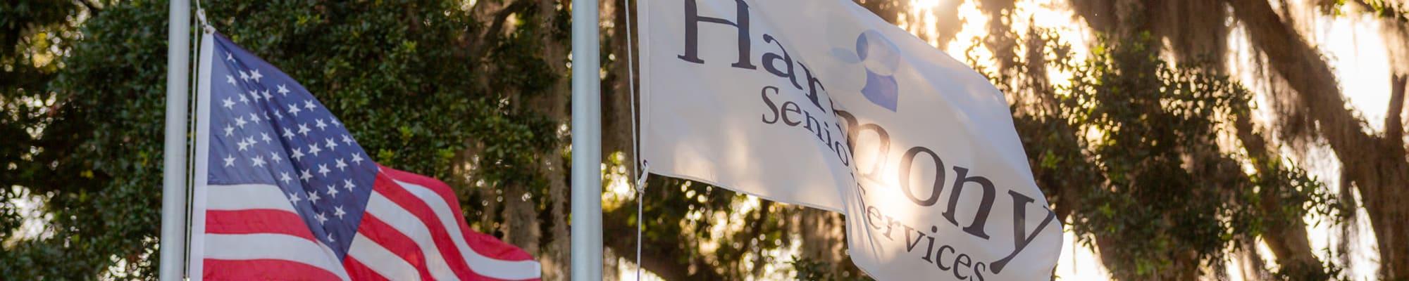 Contact Us at Harmony at Savannah in Savannah, Georgia