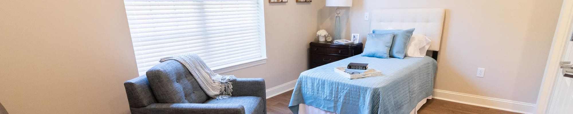 Memory Care at Harmony at State College in State College, Pennsylvania