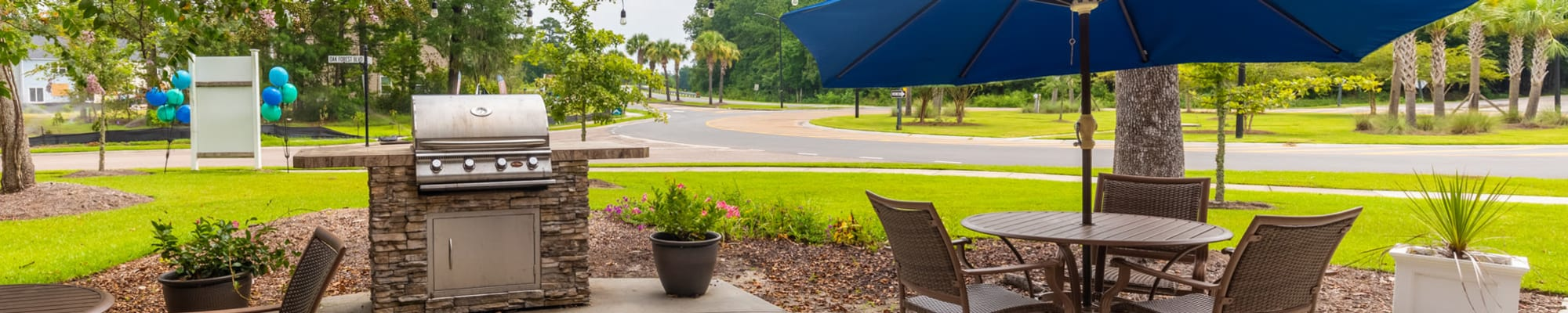 Our Community at Harmony at Wescott Plantation in Summerville, South Carolina