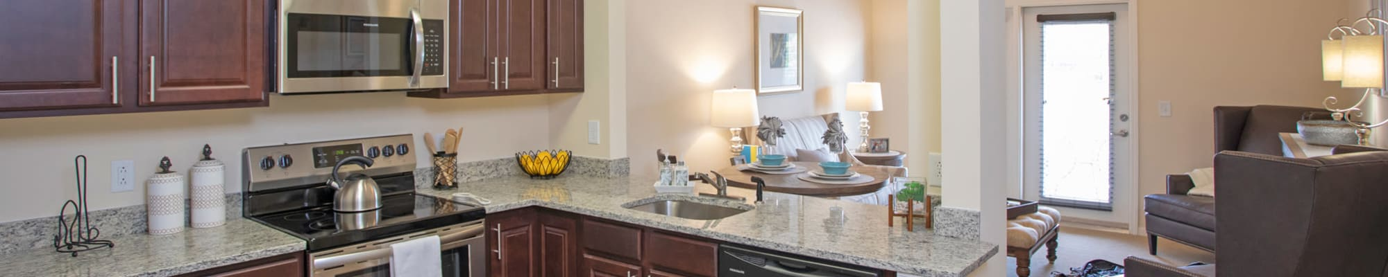 Independent Living at The Harmony Collection at Columbia in Columbia, South Carolina