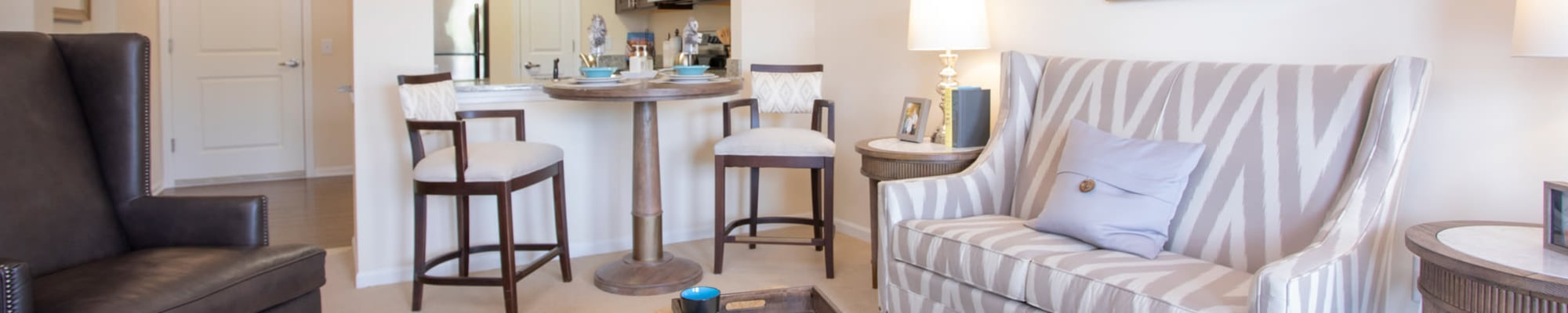 Assisted Living at The Harmony Collection at Columbia in Columbia, South Carolina