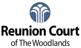 Reunion Court of The Woodlands