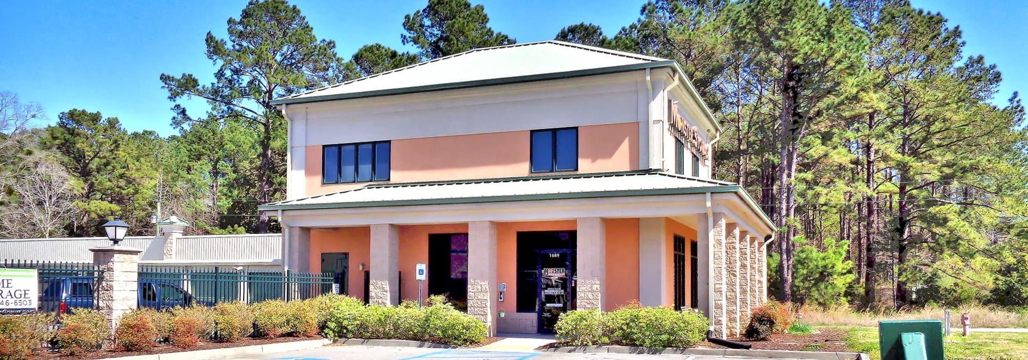 Prime Storage in Hardeeville, SC