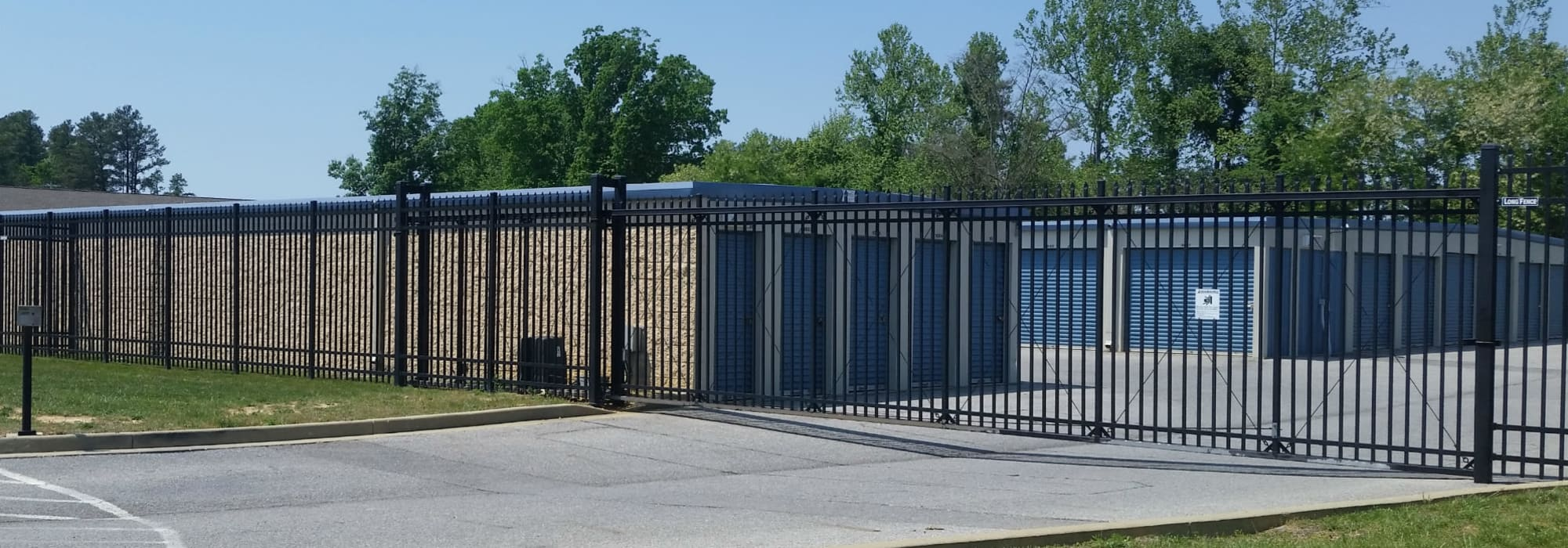 Self Storage In La Plata MD