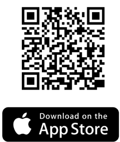 QR Code for the Doorman App at Solaire 1150 Ripley in Silver Spring, Maryland