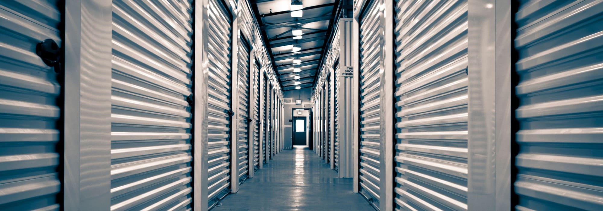 Self storage at Towne Storage in North Las Vegas, Nevada
