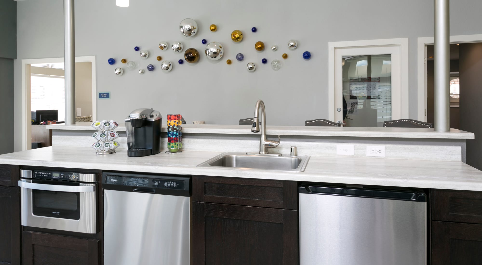 Photo gallery at Waterfield Court Apartment Homes in Aurora, Colorado