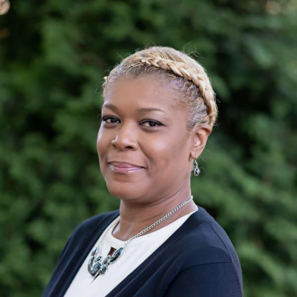 Erica Lamar, LPN, Wellness Coordinator at Governor's Village in Mayfield Village, Ohio