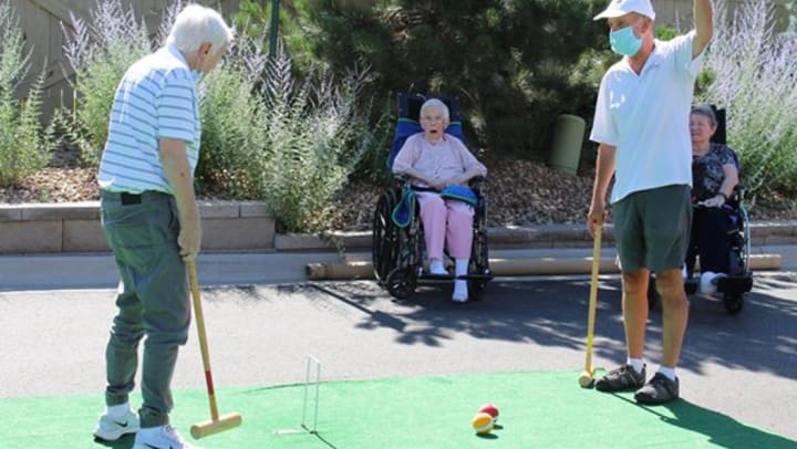 Activities for individuals with memory loss