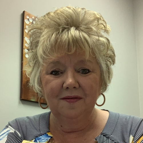 Jan Brenner, Senior Living Counselor of Keystone Place at Richland Creek in O'Fallon, Illinois