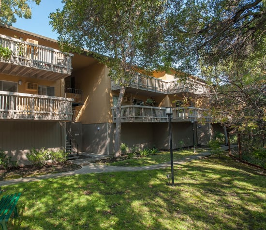 Regency Plaza Apartment Homes, a sister property to Sterling Heights Apartment Homes in Benicia, California