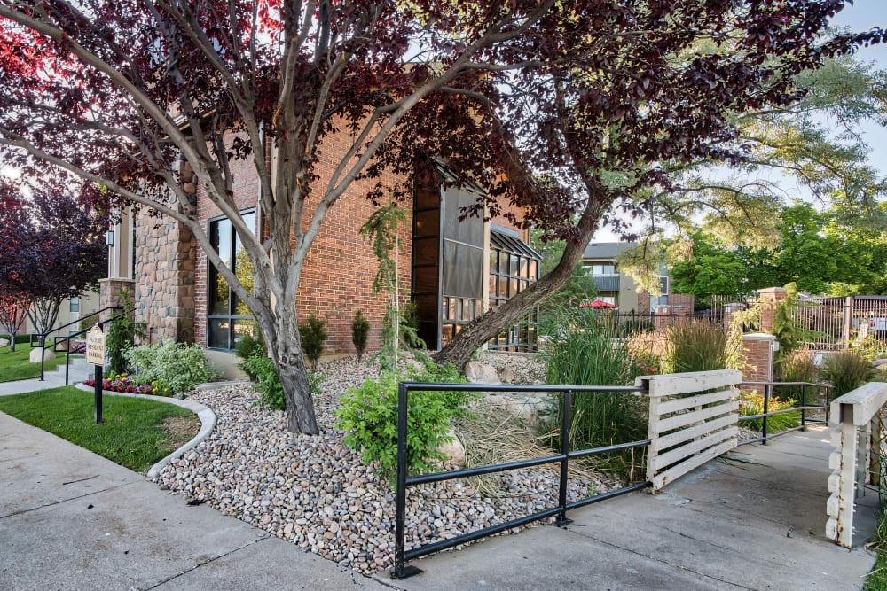 Cherry Creek Apartments in Riverdale, Utah
