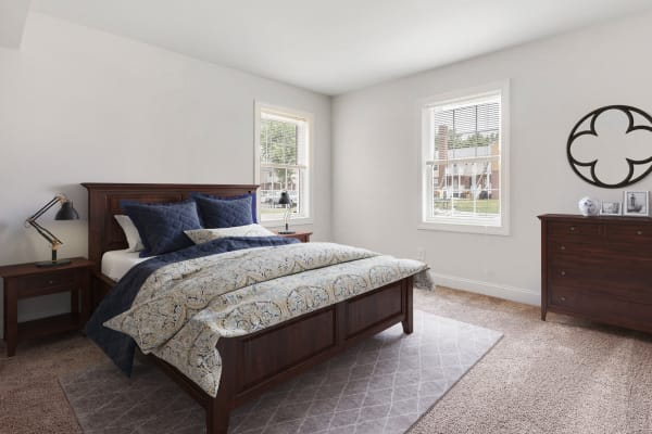 Luxury apartments in Mount Holly