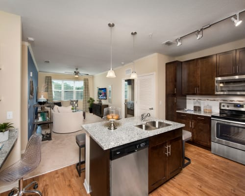 View our floor plans at Integra Lakes in Casselberry, Florida