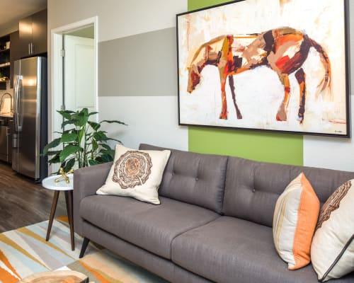 View our floor plans at Linden Audubon Park in Orlando, Florida