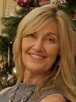 The general manager at Merrill Gardens at Huntington Beach in Huntington Beach, California.