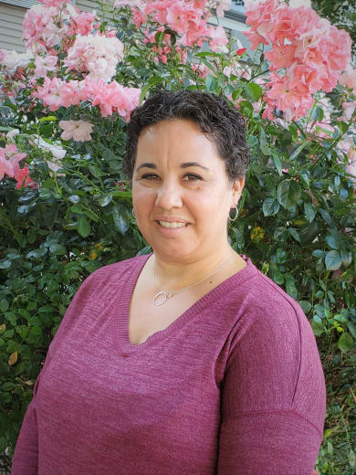 Renee Barnett: Business Office Coordinator at Lakeland Senior Living in Eagle Point, Oregon