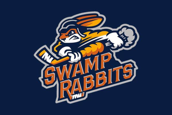 Swamp Rabbits Logo