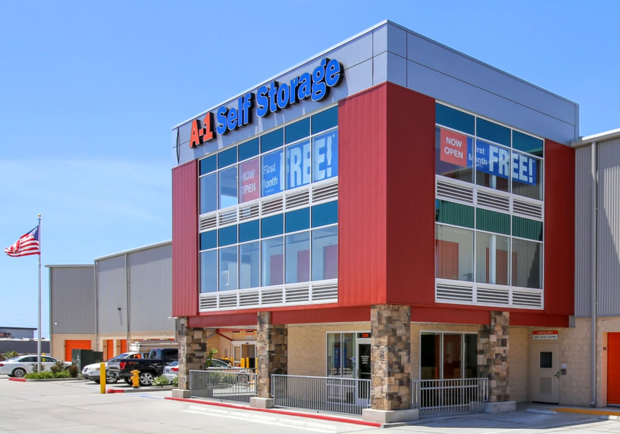 Learn about A-1 Self Storage La Mesa