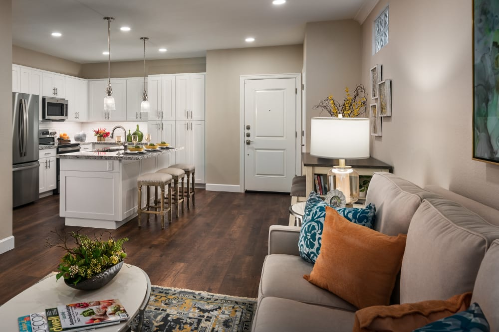 View the floor plans at San Artes in Scottsdale, Arizona