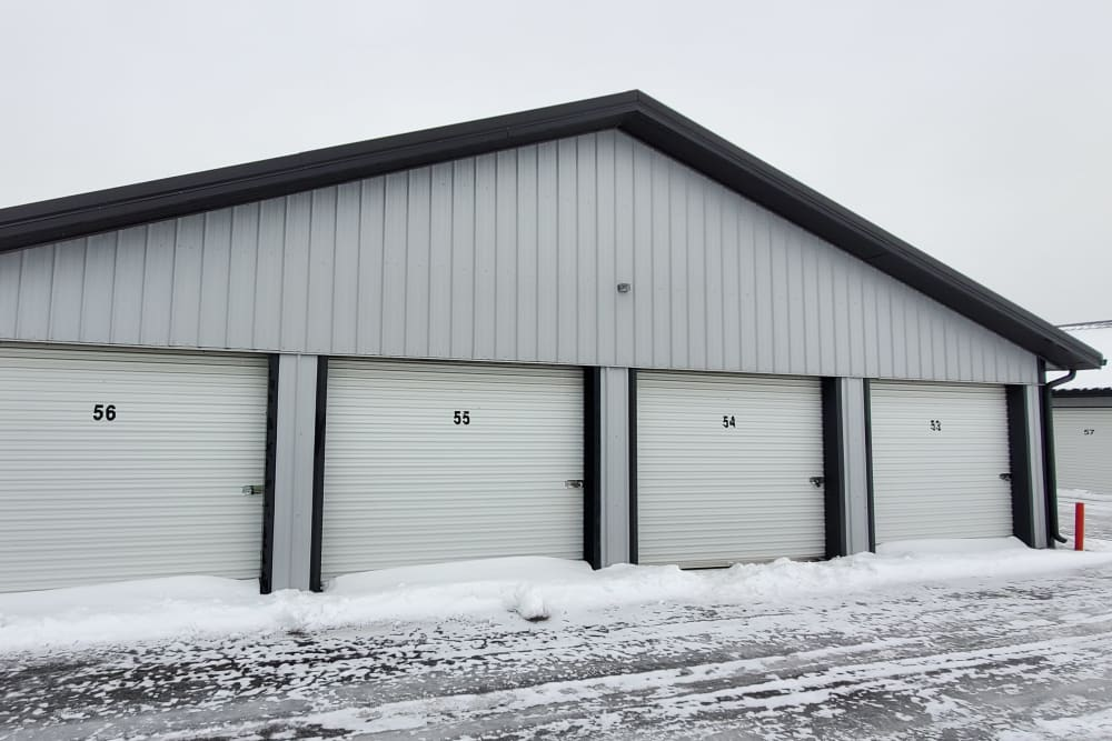 View our hours and directions at KO Storage of Little Falls in Little Falls, Minnesota