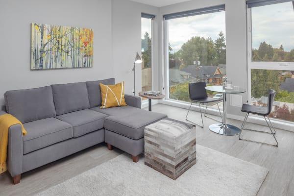 Division Terrace apartments in Portland, Oregon