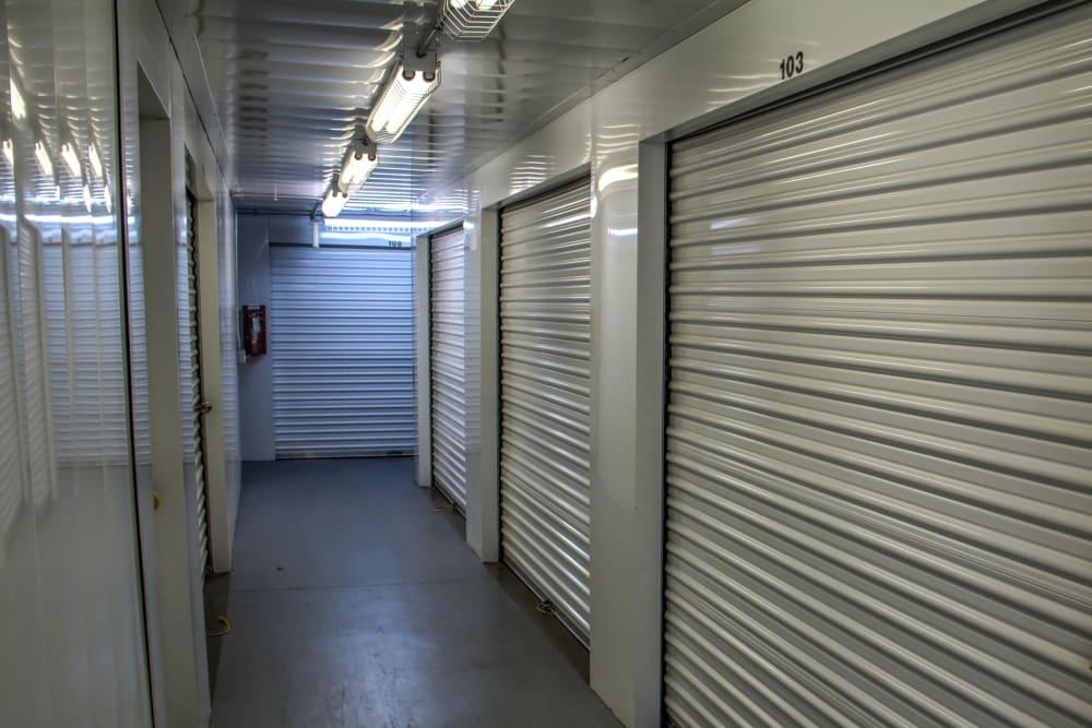 Interior Units for San Antonio, Texas near Lockaway Storage
