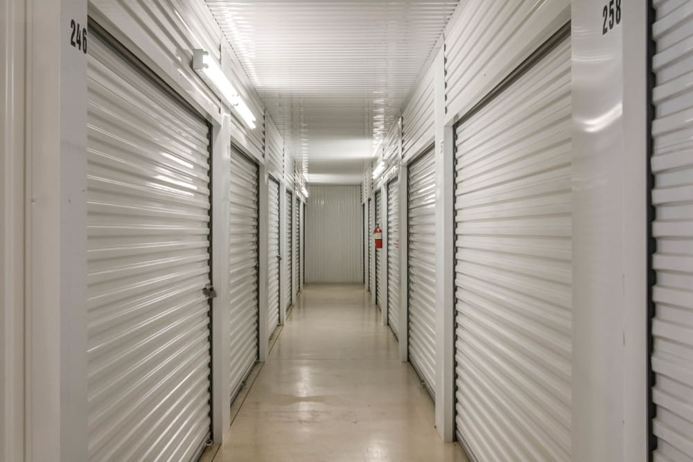 Interior Units Lockaway Storage in Boerne, Texas
