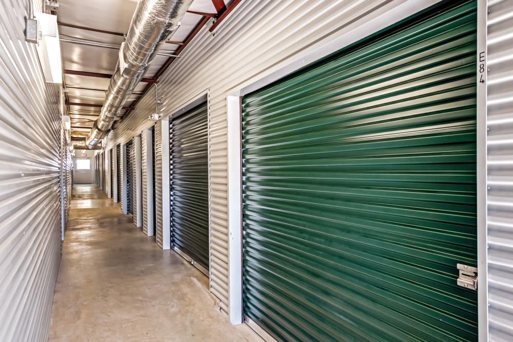 Lockaway Storage Crestway Interior Units