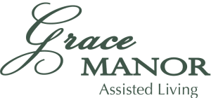 Grace Manor Assisted Living logo