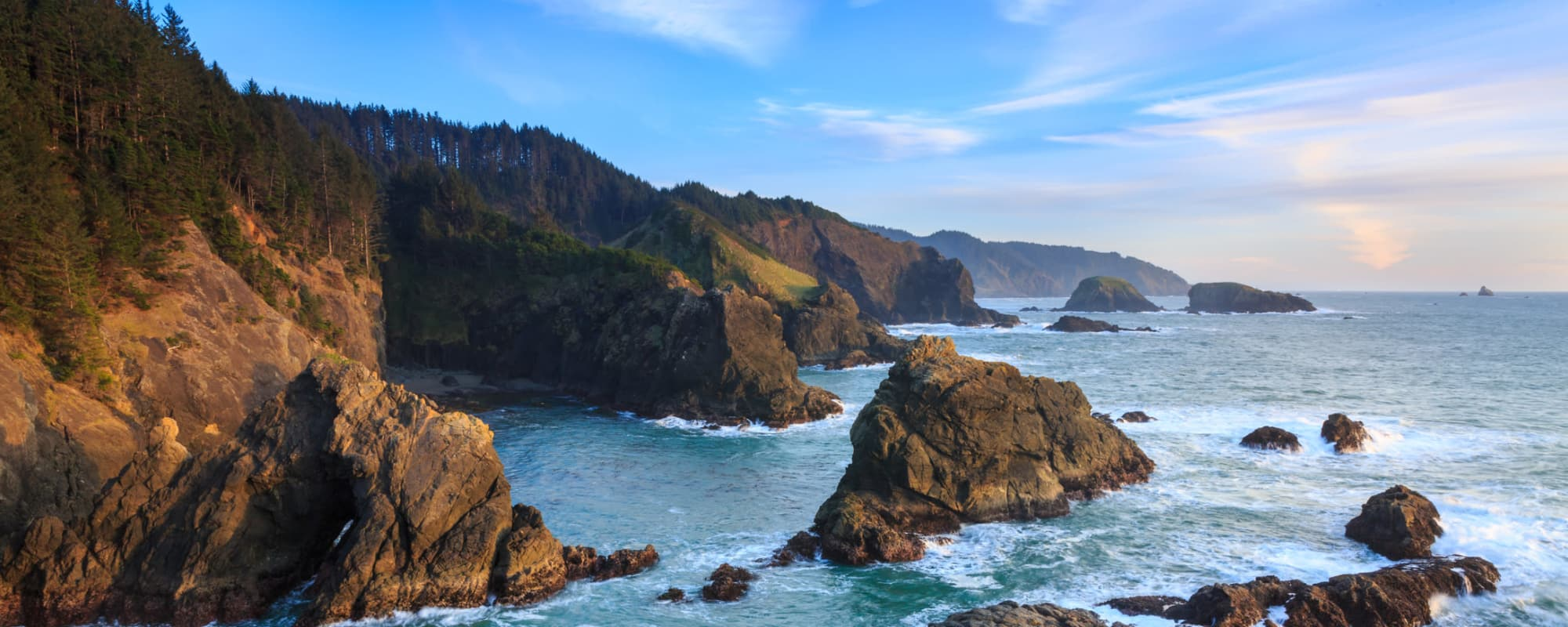 Contact Sea View Senior Living Community in Brookings, Oregon