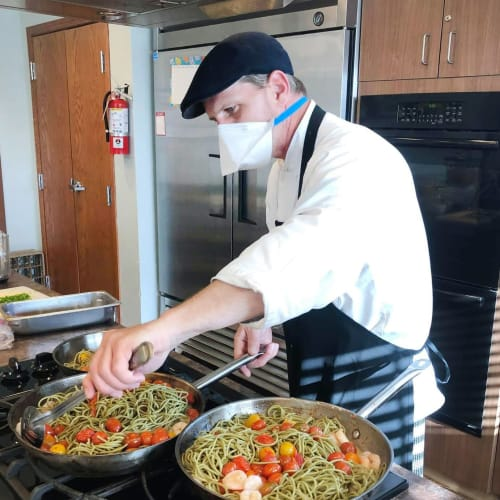 Chef at The Oxford Grand Assisted Living & Memory Care in Wichita, Kansas