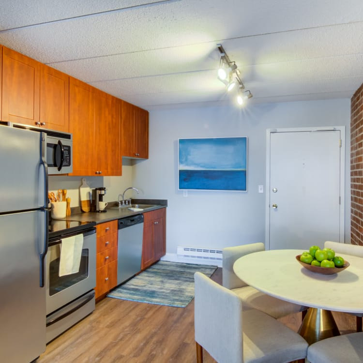 Framingham, MA Apartments For Rent