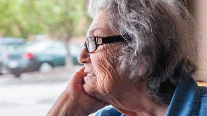 When Does Mom or Dad Need Assisted Living?