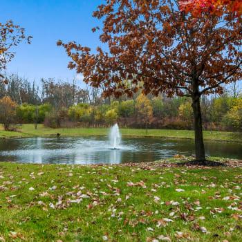 View our neighborhood near Central Park Estates in Novi, Michigan