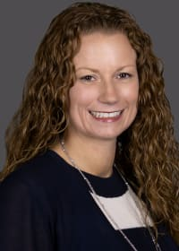 Team member Amber at Integrated Real Estate Group in Southlake, Texas